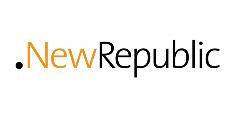 New Republic
