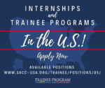 SACC-USA Trainee Program